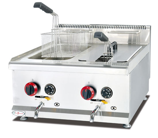 Gas Indoor Turkey Fryer pictures & photos