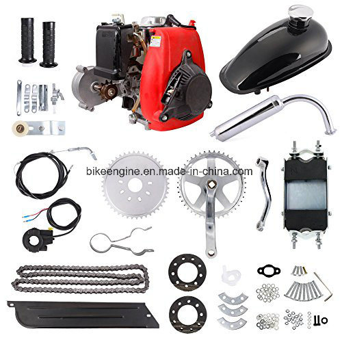 4 Stroke Bike Engine Kit 53cc pictures & photos