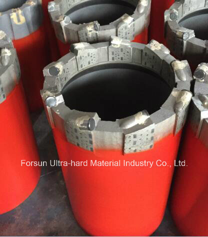 Diamond Drilling Tools T6h PDC Core Drill Bits pictures & photos