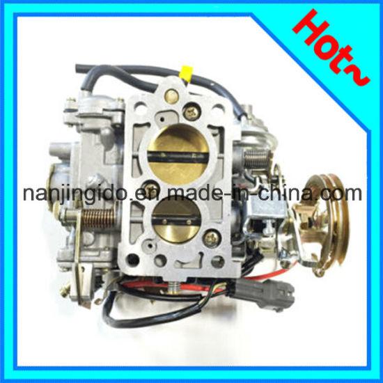 Car Engine Carburetor for Toyota 4runner 1984-1988 21100-35463