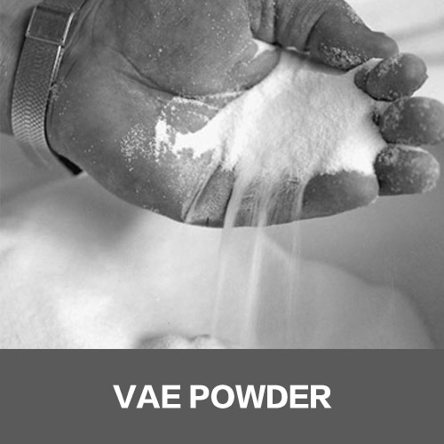 Vae Redispersible Powder Rdp for Tile Grout/Crack Fillers pictures & photos