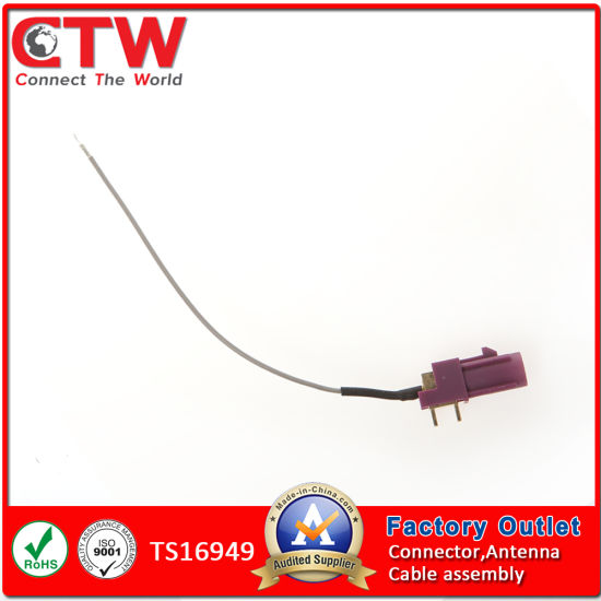 china oem fakra auto wire harness china wire harness, wiring harness