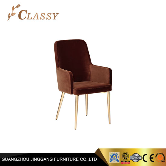 Magnificent China Luxury Chair Design Red Velvet Dining Chair With Gold Uwap Interior Chair Design Uwaporg