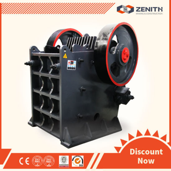 2019 Hot Sale New Type Iron Crusher Machine pictures & photos