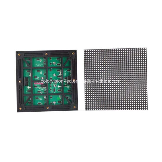 P6 Outdoor SMD LED Display Screen Modules/Full Color LED Modules Price 192mmx192mm