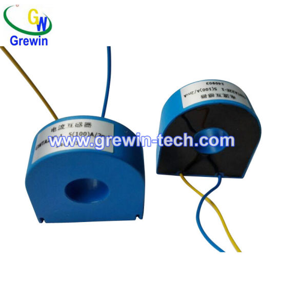 20A Input 0.1 Accuracy Miniature Current Transformer for Measurement