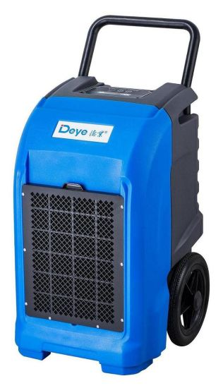 Dy-65L Economical Fresh Air Auto Defrosting Refrigerative Dehumidifier pictures & photos