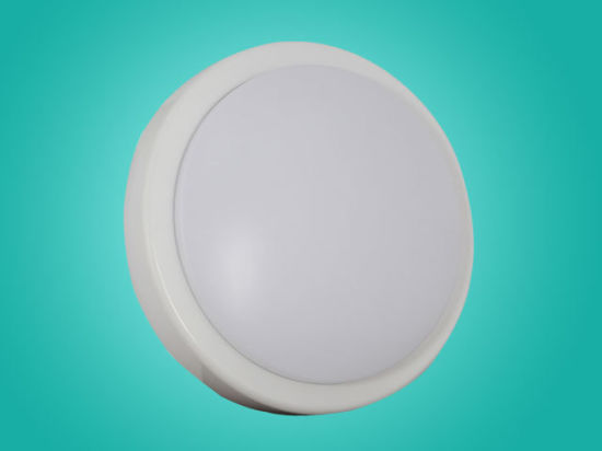 Hot Sale PIR Controlled Fire Emergency Ceiling Light pictures & photos