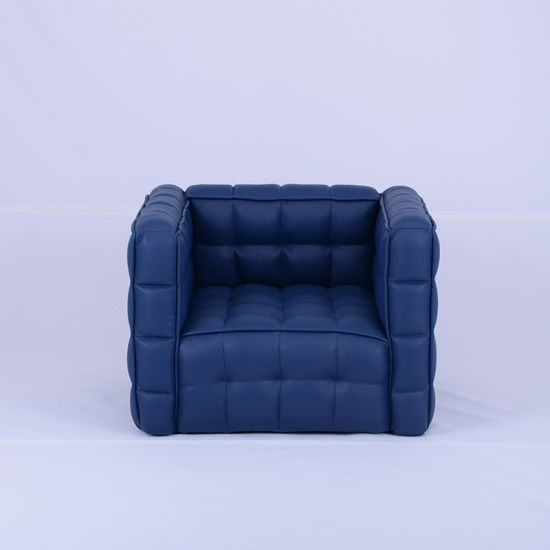 Middle Size Children Furniture/Baby Leather Sofa (SXBB-150)