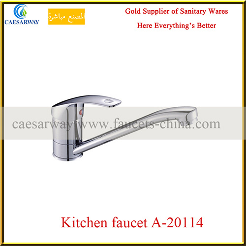 Traditional Basin Faucet a-20116 with Ce Approved for Bathroom pictures & photos