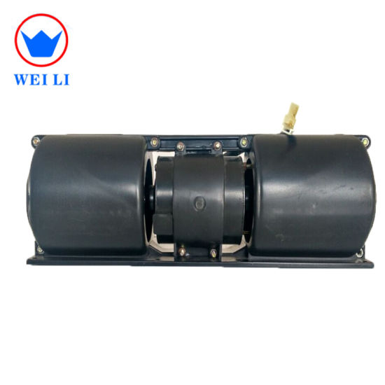 China Wholesale Centrifugal Bus Blower pictures & photos