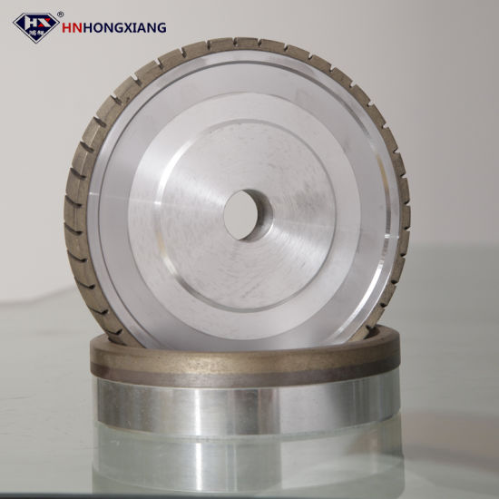 200mm Glass Diamond Pencil Wheel pictures & photos