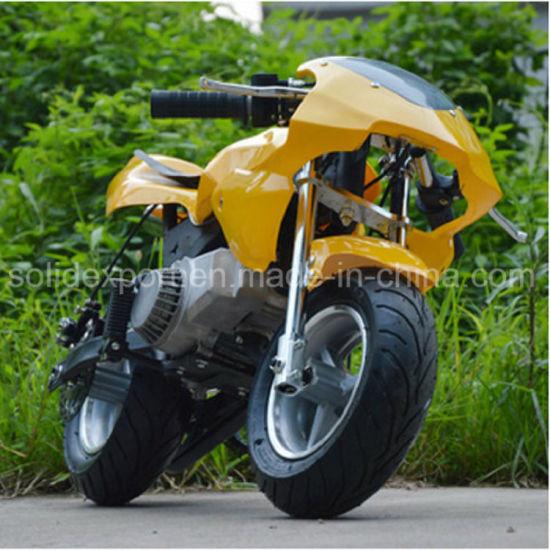 49cc Mini Motorcycle / Pocket Bikes for Kids / Adults