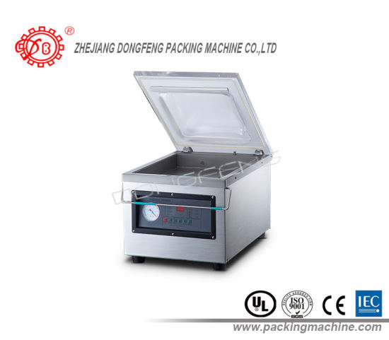 Automatic Vacuum Food Package Machine (DZ-300)