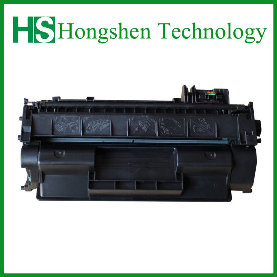 Compatible HP CF280A Black Toner Cartridge and Ink Cartridge pictures & photos