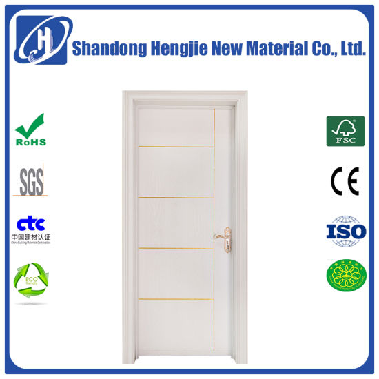 China Factory Price Hot Sale Plastic Wood No Formaldehyde Wpc