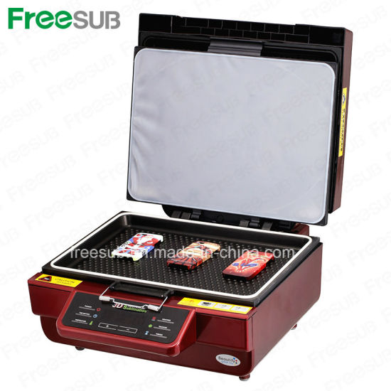 Freesub 3D Vacuum Heat Press Machine for Mugs & Cases (ST-3042) pictures & photos
