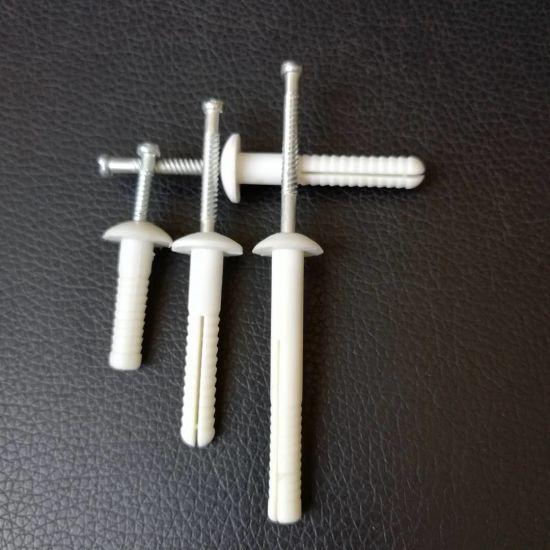 Nylon nail