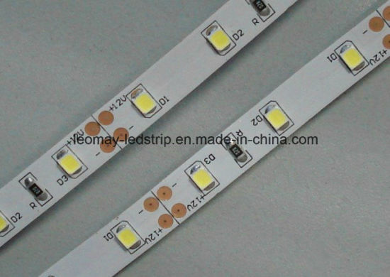 Curved Soft and Compact 12V 2835 LED Strip pictures & photos