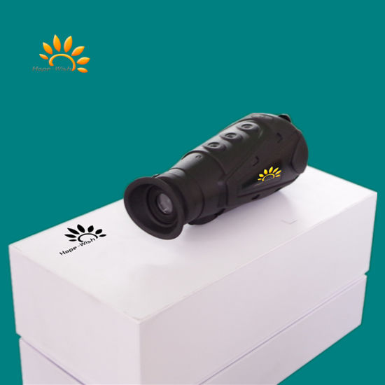 Monocular Thermal Imaging Scope Hunting Camera
