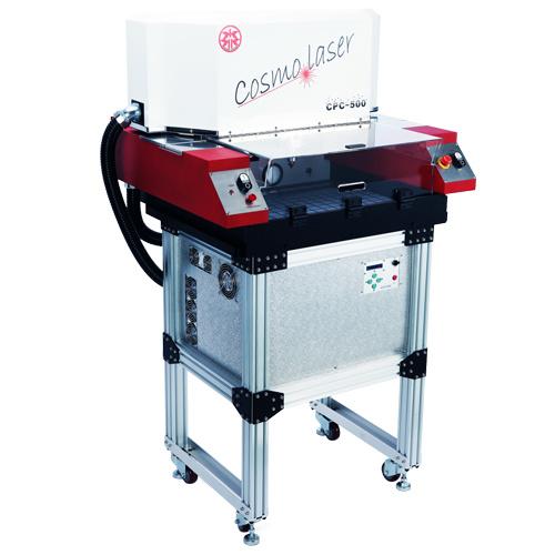 High Power Metal Fiber Laser Cutting Machine
