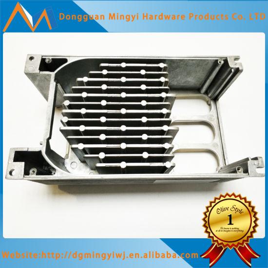 Top Precision Die Casting Aluminium Motorcycle Parts & Accessories