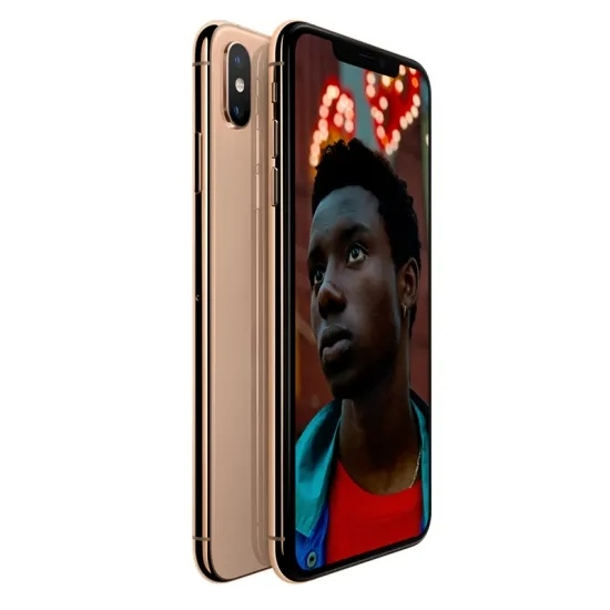 Wholesale Mobile iPhone Xs 64G 256GB Smart Cell Phone pictures & photos