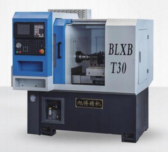 Digital Numerical Horizontal Cutting Milling Lathe Machine