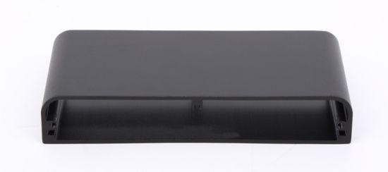 Wholesale Extruded Aluminum Amplifier Enclosure Customize Aluminum Alloy Enclosure