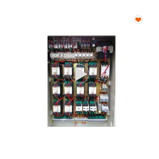 Sym Control Panel Box for Construction Building Lifting Equipment