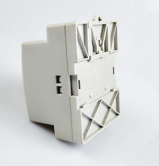 China DIN Rail AC to DC Switch Power Supply Input 88-264VAC