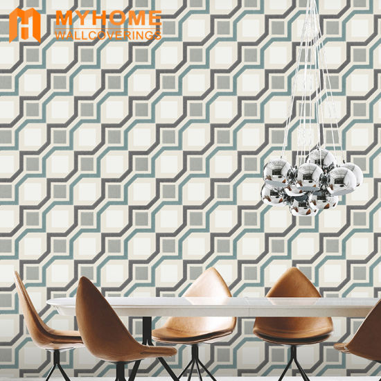 China Modern Wooden Decor 3d Wallpapers Home Decoration China Wall
