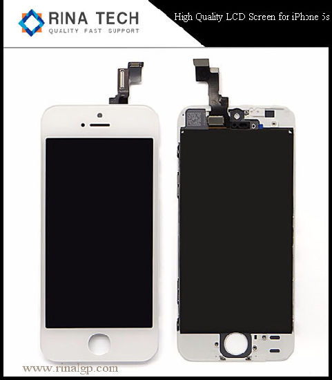 High Quality Display LCD Touch Screen for iPhone 5s