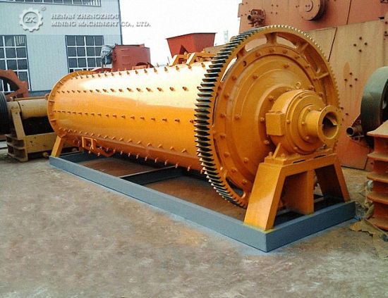 Cement Ball Mill with Good Price and Export to Latin America, Asia and Africa pictures & photos