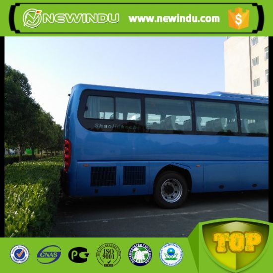 Shaolin 30-33seats 7.3meters Front Engine Bus pictures & photos