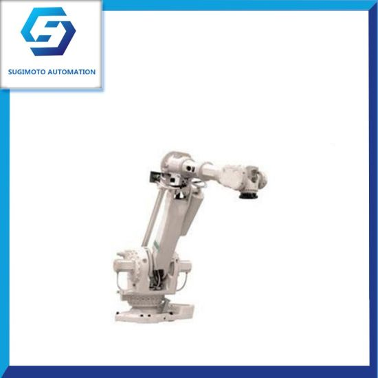 Industrial Pick and Place Robot Arm Price 6 Axis for CNC Machine
