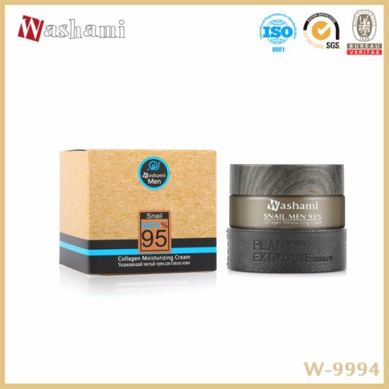 Washami Wholesale Skin Beauty Whitening Face Cream for Men