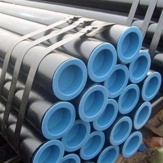 API 5L/ASTM A106/A53 Gr. B Carbon Steel Seamless Pipe