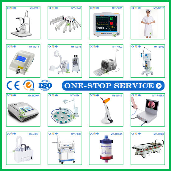 Guangzhou Maya Medical Equipment Hospital Surgical Medical Instrument pictures & photos