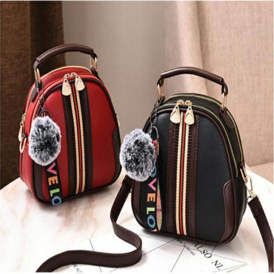 9a7630d24fb China 2018 Fashion Cross Body Bag Tote Bag Lady Purse - China Purse