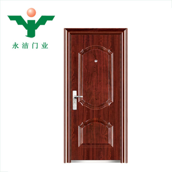 China Indian Door Designs Villa Entrance Iron Door China Steel