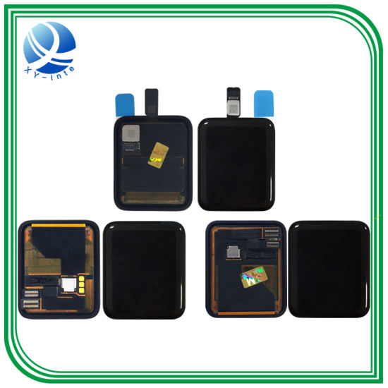 China Lcd Touch Screen Digitizer Assembly For Apple Watch Iwatch