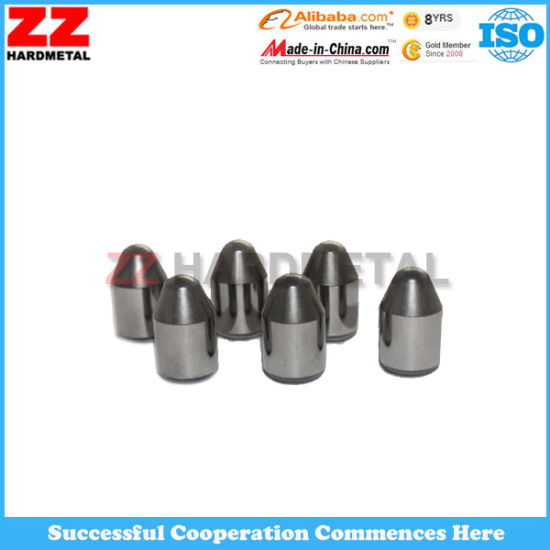 Yg 8 Carbide Buttons for Mining Drill pictures & photos
