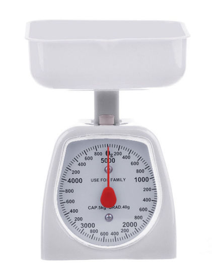 Plastic Weighing Measuring Scale