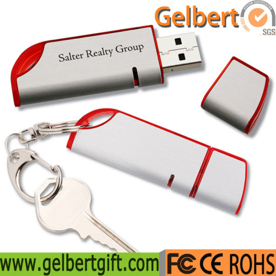 High Speed Custom Plastic USB Flash Drive for Promotion