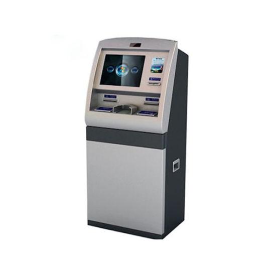 Chine Distributeur automatique de billets avec distributeur de cartes – Chine Distributeur automatique de billets et distributeur automatique de billets prix