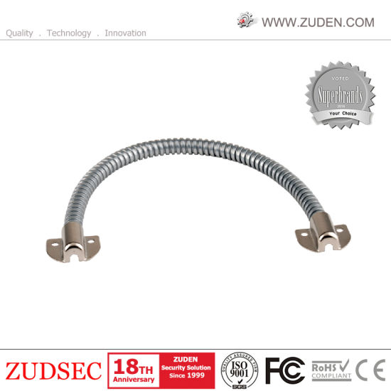 Armored Door Loop / Door Cords for Exposed Mounting  sc 1 st  Zuden Technology (HK) Co. Limited & China Armored Door Loop / Door Cords for Exposed Mounting - China ...