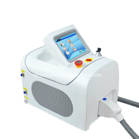 Top Level Tattoo Removal 1064nm 532nm Switch Laser pictures & photos