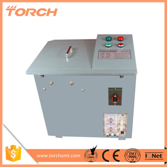 Torch Pm141 PCB Chemical Machine CNC Router Spray Etching Machine pictures & photos