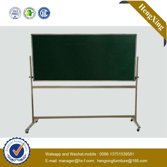 Aluminum Magnetic Green Painting White Board pictures & photos